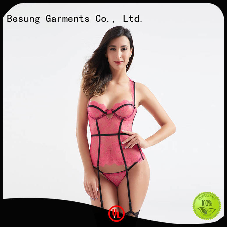 Besung bsq174 bustier top free design for home