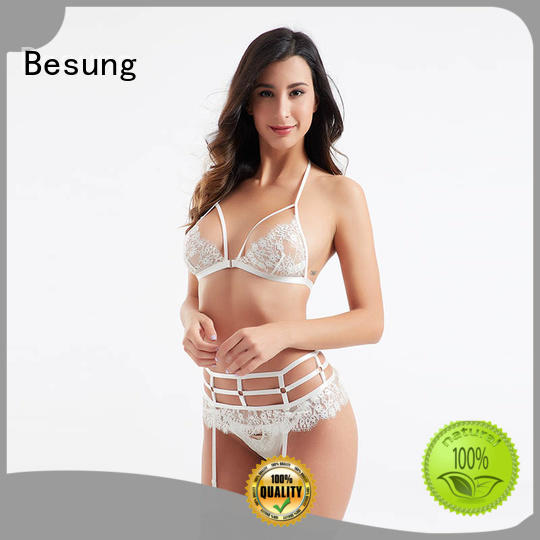 Besung lace lingerie store from manufacturer for lover