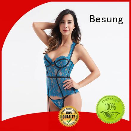 red bustier sexy underwear for lover Besung