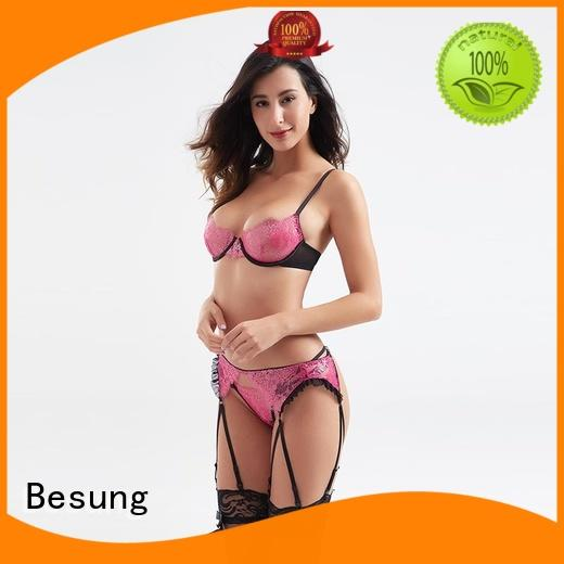 wholesale white lingerie hollow lace for wife