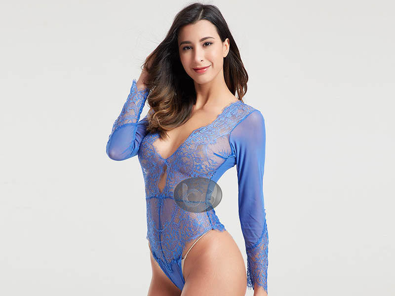 Besung design strappy bodysuit buy now for hotel