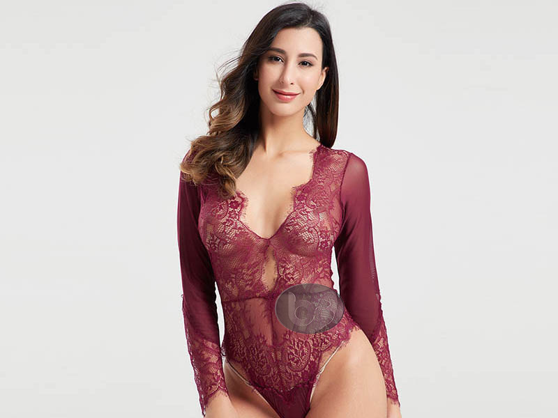 Besung bra tan bodysuit bodysuit for lover-2