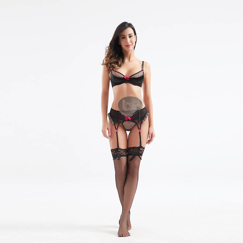 Besung sexy red lingerie free quote for home-1