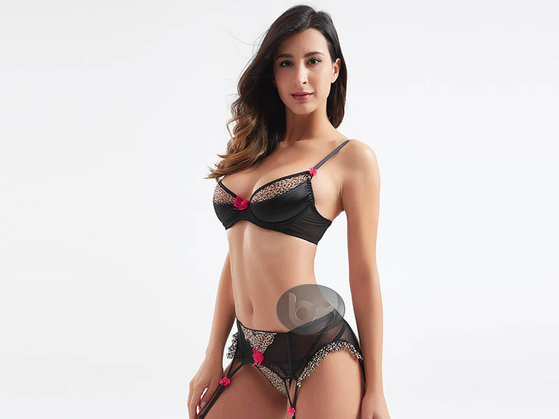 Besung sexy red lingerie free quote for home-2