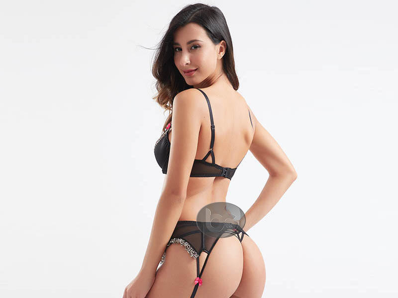 Besung strap cute lingerie lingerie for wife