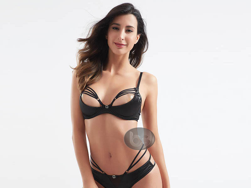 Besung unique silk lingerie factory price for lover-2