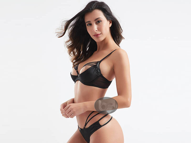 Besung unique sexy bra free design for women-3