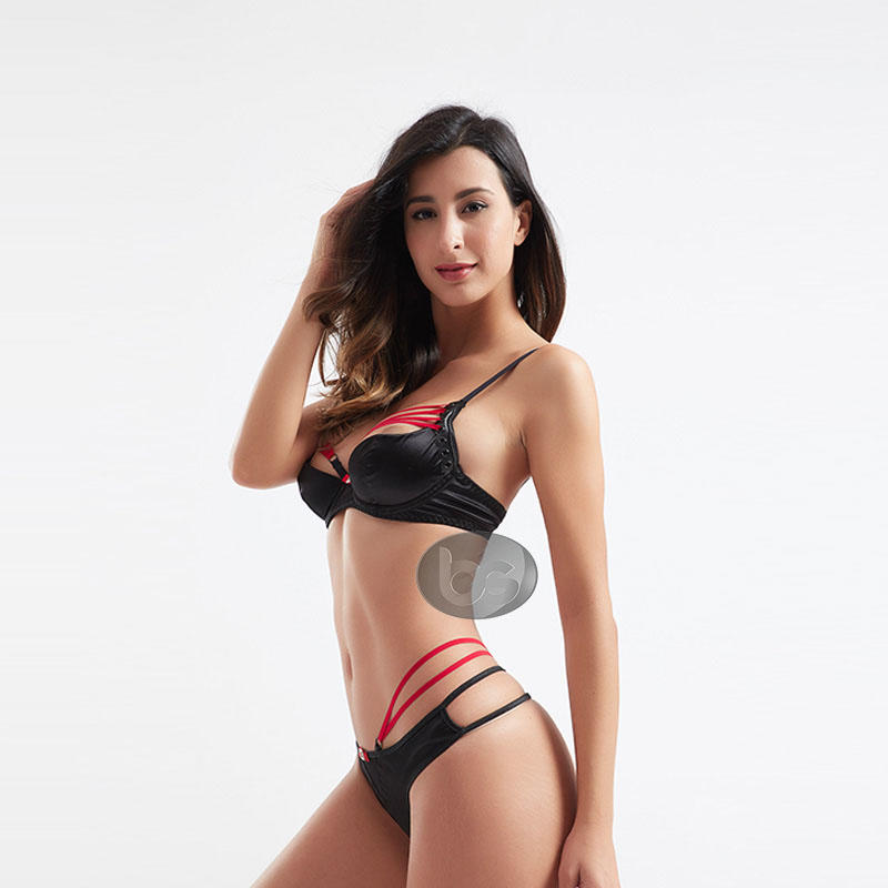 Besung fashionable luxury lingerie factory price for women