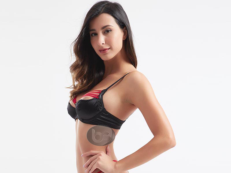 Besung first-rate white lingerie bulk production for home