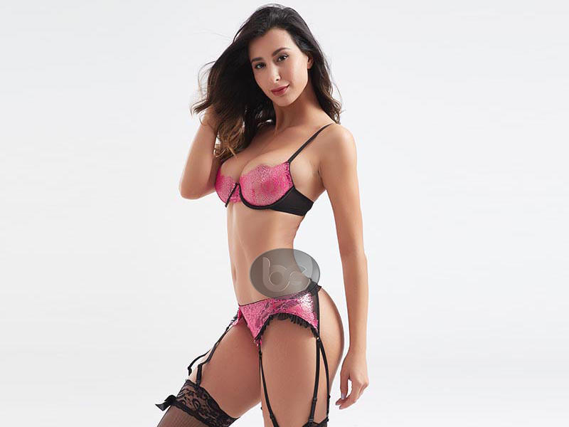 good-package nude lingerie garters from manufacturer for home